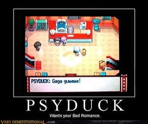 PSYDUCK