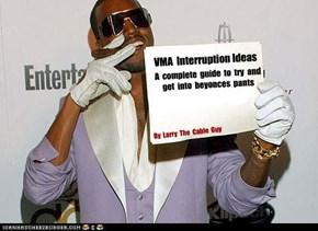The VMA's
