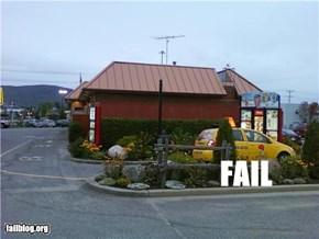 Drive true fail