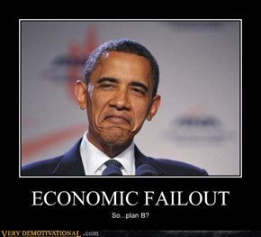 ECONOMIC FAILOUT