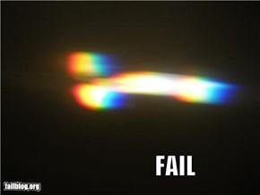 Rainbow Wang Fail