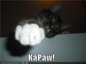 KaPaw!