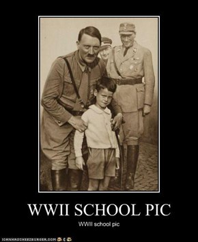 WWII SCHOOL PIC
