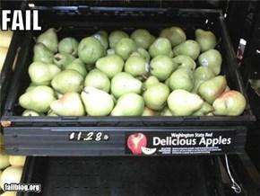 Apples?