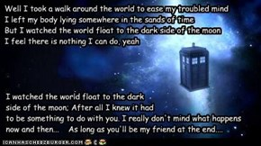 "TARDIS Radio: 3 Doors Down ""Kryptonite"""