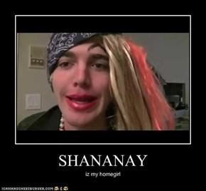 SHANANAY
