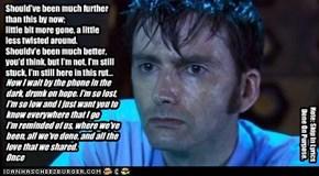 """TARDIS Radio: Rascal Flatts """"Once"""""""