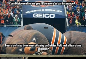 Could Geico really save you 15% or more on car insurance?