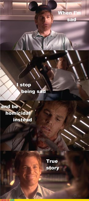 Dexter's Solution