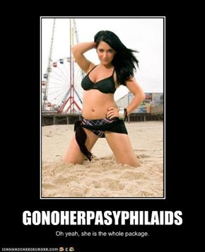GONOHERPASYPHILAIDS