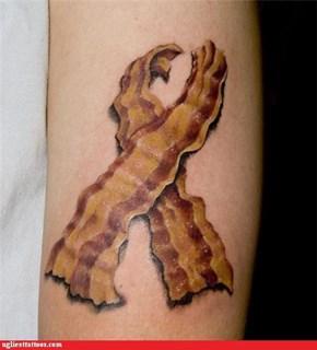 Bacon Pride