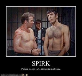 SPIRK