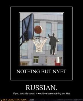 RUSSIAN.
