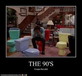 THE 90'S