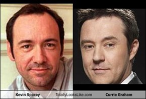 Kevin Spacey Totally Looks Like Currie Graham