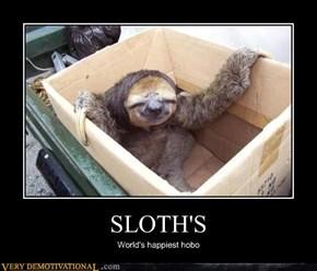 SLOTH'S