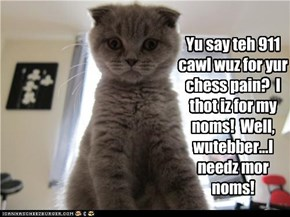 Wut 'Bowt Mai Needz!!