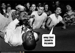 The Devil's Music!
