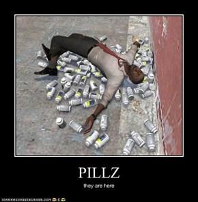 PILLZ