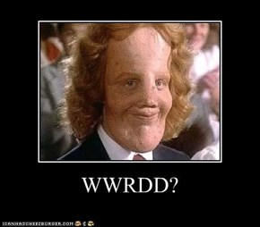 WWRDD?
