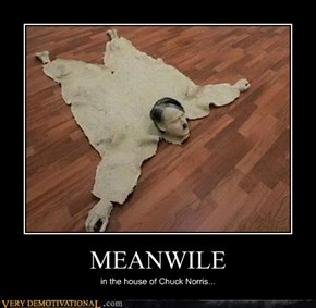 MEANWILE