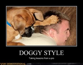 DOGGY STYLE