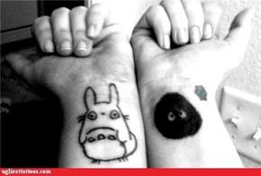 Wrist Friends