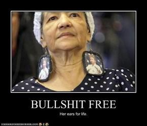 BULLSHIT FREE