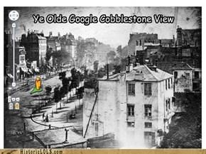 Ye Olde Google