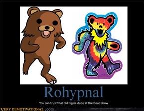 Rohypnal
