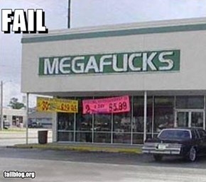 Megaflicks FAIL