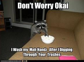 Don't Worry Okai