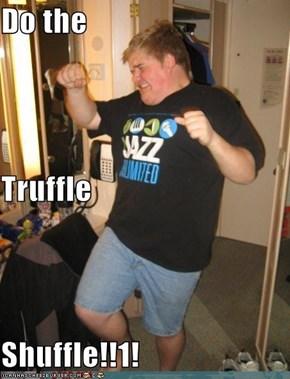 The Durrfle Hurrrfle