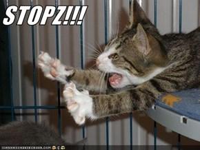 STOPZ!!!