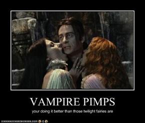 VAMPIRE PIMPS