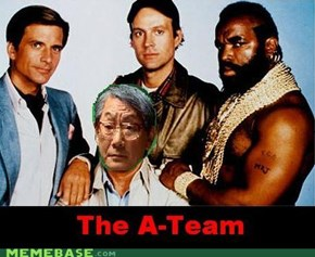 Anti-Disappoint Team