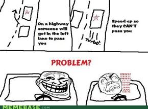 Highway Troll