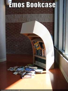Emos Bookcase