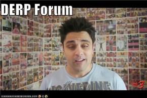DERP Forum