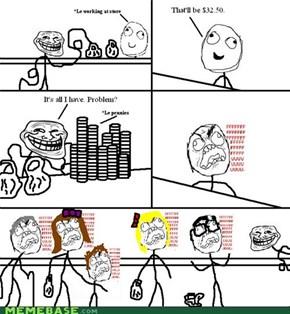 Store RAGE