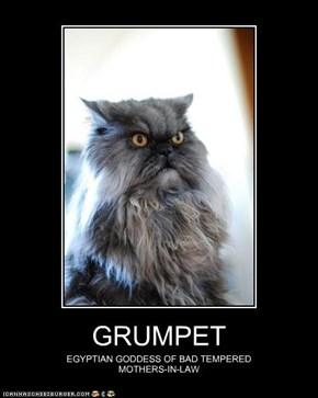 GRUMPET