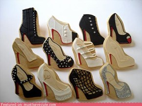Epicute: Louboutins You Can Afford
