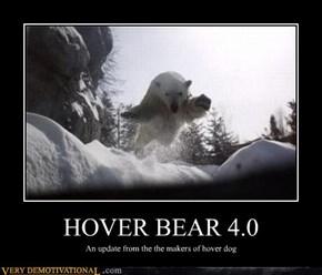 HOVER BEAR 4.0