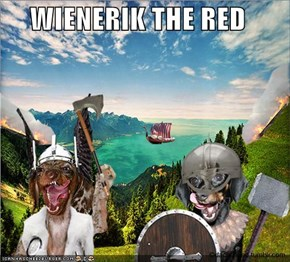 WIENERIK THE RED