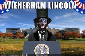 WIENERHAM LINCOLN