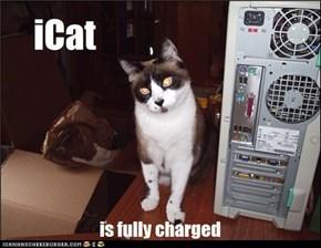 iCat - USB compatible