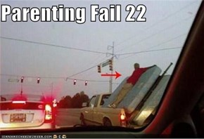 Parenting Fail 22