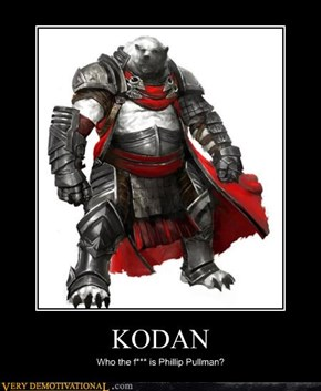 KODAN