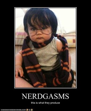 NERDGASMS