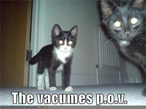 The vacumes p.o.v.
